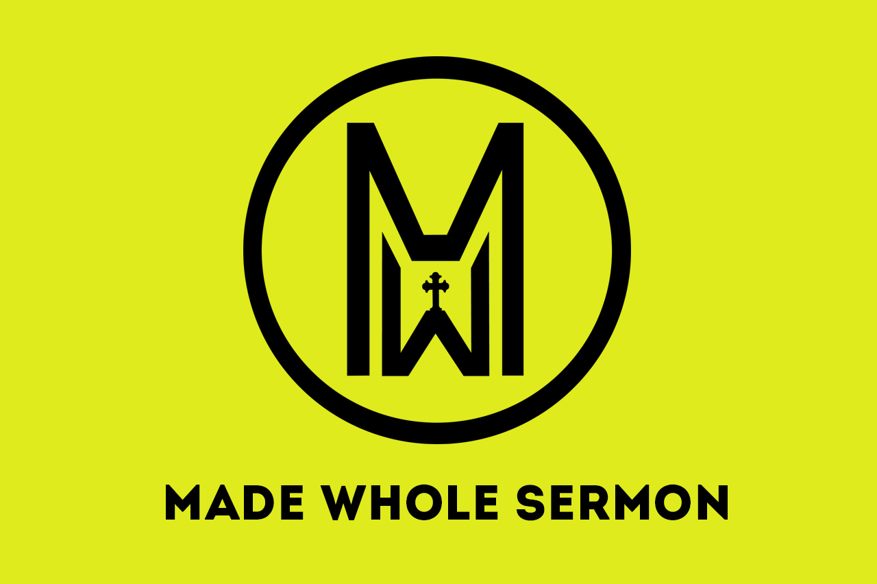 Made Whole Ministries